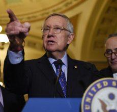 Congress goes on spending spree
