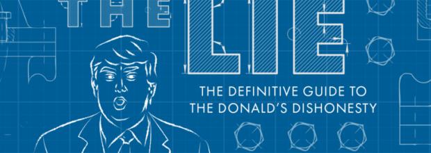Lies, damn lies and Donald Trump