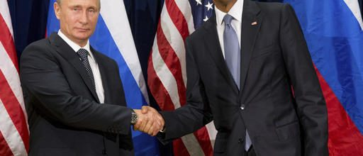 Obama: 'We will retaliate' against Russia