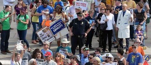 North Carolina hopes to repeal anti-LGBT law