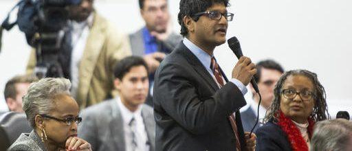 N.C. legislature wimps out on bathroom bill repeal