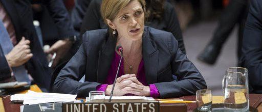 U.S. abstention spurs hot Israel debate