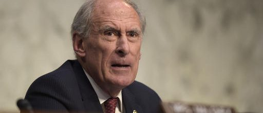 Trump picks Dan Coats for intel director