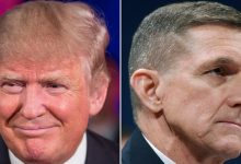 Trump, like Flynn, is a major security risk