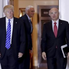 Puzder's Labor Secretary bid ends