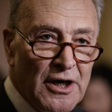 Schumer to Trump: 'Let's work together'