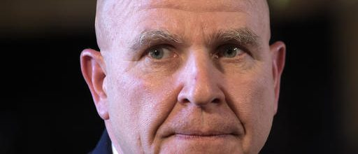McMaster: A soldier and scholar