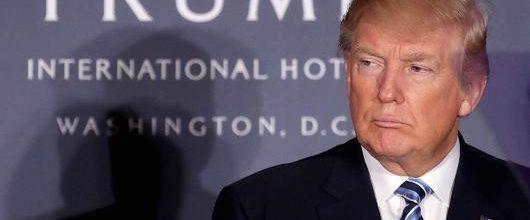Trump may owe billions in debts to Russia
