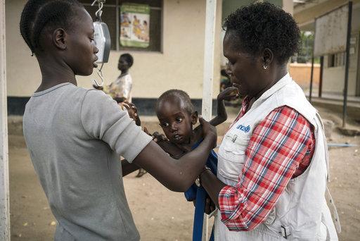 Trump cuts drive humanitarian crisis