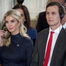 Jared Kushner under hard scrutiny