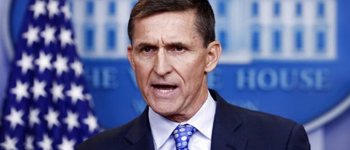 Trump urges Flynn to cut immunity deal