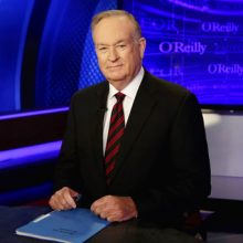 Bill O'Reilly fired by  Fox News