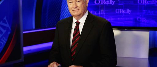 Is O'Reilly out? Fox is not saying