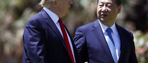 Trump embraces autocratic leaders