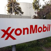 Feds kill ExxonMobil oil deal