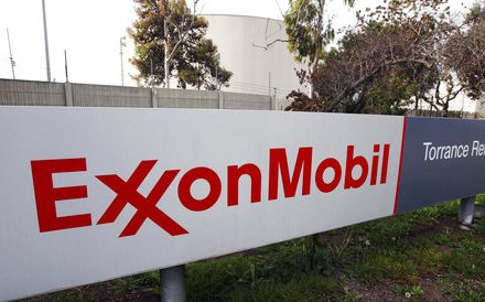 Feds reject ExxonMobil Russian oil deal