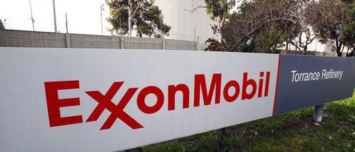 Feds kill ExxonMobil oil deal