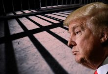 Trump's first 100 days: Cons, thefts, deceit