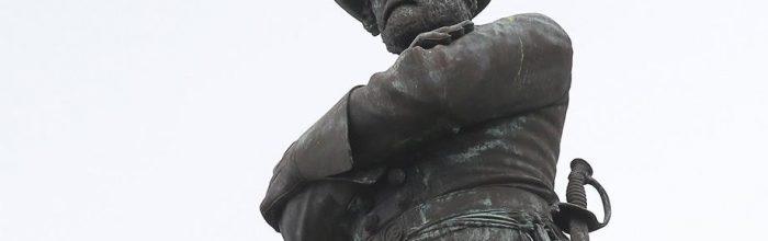 Robert E. Lee: Traitor to America