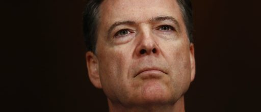 Many questions over firing of Comey