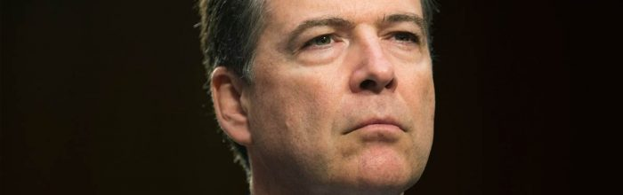 Trump fired Comey to stop probes