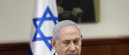 No 'ultimate deal' for Israel