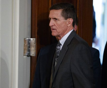 Flynn hiding behind Fifth Amendment?