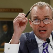 Trump budget WILL cut Medicaid