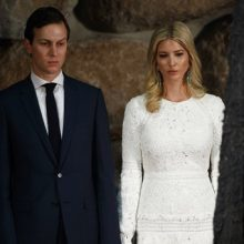 Probe focuses on Trump's son-in-law