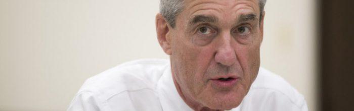 Will Trump fire Robert Mueller?