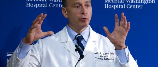 Scalise still critical, outlook guarded