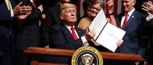 GOP split over Trump Cuba moves