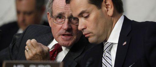 Rubio: 'Slow down on health care vote'