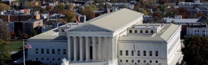 Supremes to look at how districts are drawn