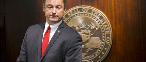 Five GOP Senators oppose health care bill