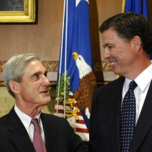 Trump vs Mueller & Comey