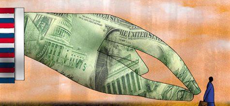 Uncle Sam paid big bonuses to auditors