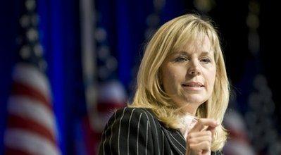 Liz Cheney under fire from her own
