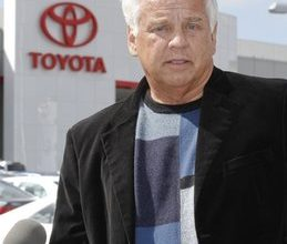 Runaway Prius may be hoax