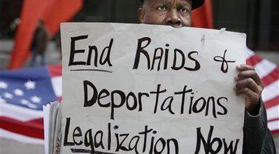 Obama missed self-imposed immigration deadline