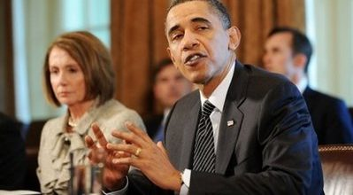 Health care opposition up, Obama down in poll