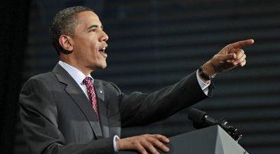 Obama: Sen. Boxer could lose