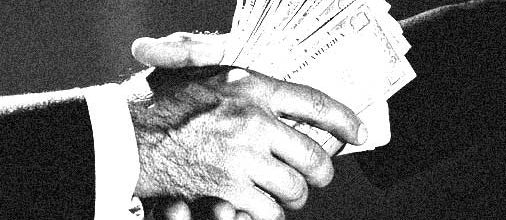 Did Goldman-Sachs buy the Obama White House?