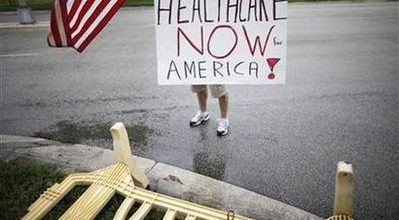 Health care costs will go up, up, up
