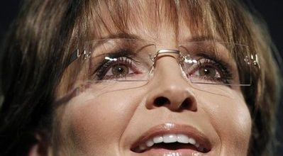 Palin spouts lies at NRA gathering