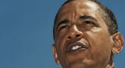Obama runs and hides from Specter campaign