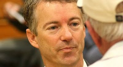 Is Rand Paul ready for prime time?