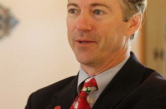 Rand Paul runs and hides from 'Meet the Press'