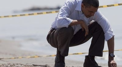Obama's never-ending list of 'top' priorities