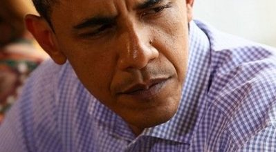Obama's shtick is wearing thin